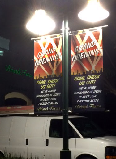 Outlaw Graphix Street Banners